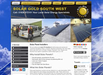 Solar Gold South West