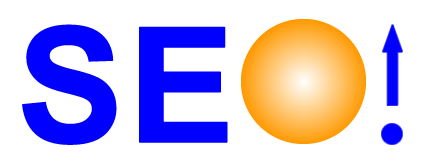 The Search Engine Optimisation Business Logo